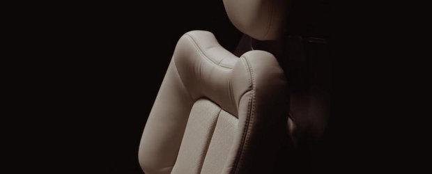 Lincoln ne arata de aproape scaunul reglabil in 30 de moduri diferite