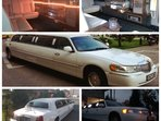 Lincoln Town Car Limo Krystal