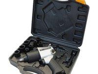 "Lincos Set pistol pneumatic 1/2"", 700Nm ATW-RT5268K"