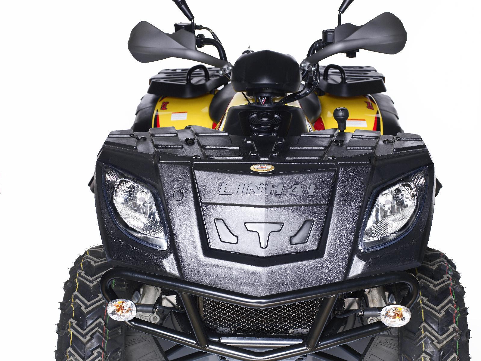 Poze Moto & ATV - Linhai 300 - 193707