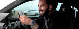 Liniuta cu cele mai performante SUV-uri pe care Grupul Volkswagen le vinde la momentul de fata. VIDEO