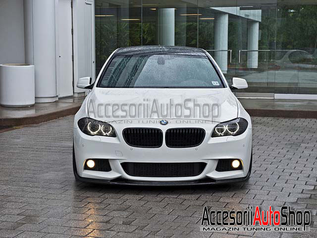 Lip Bara fata BMW F10 M-tech