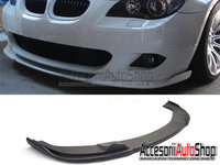 Lip Bara fata BMW seria 5 E60 M-tech