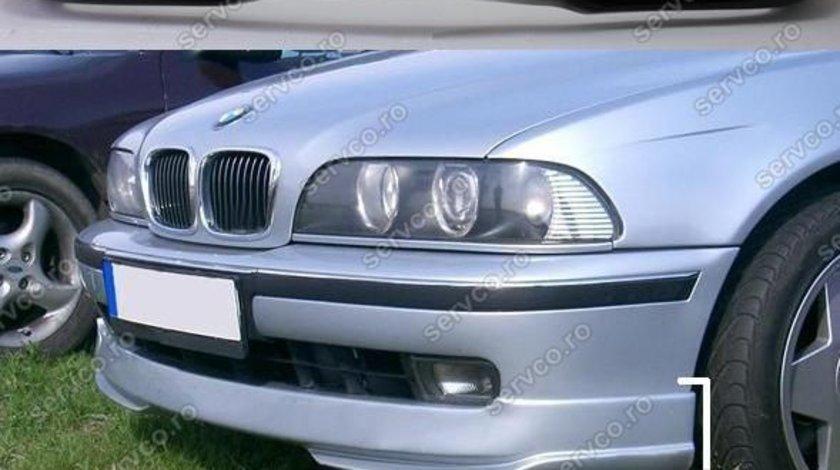 Lip BMW E39 ACS AC Schnitzer pentru bara normala fara facelift