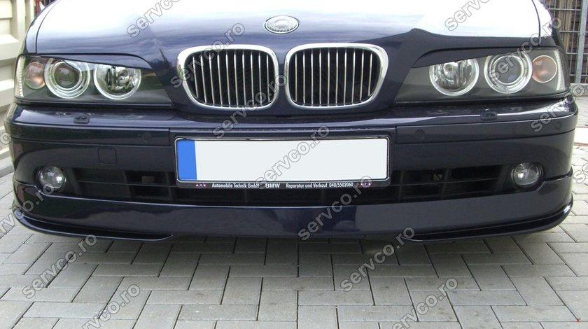 Lip BMW E39 ACS AC Schnitzer pentru bara normala cu facelift