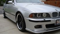 Lip Difuzor Hamann M5 BMW E39 M5 pentru bara de M ...