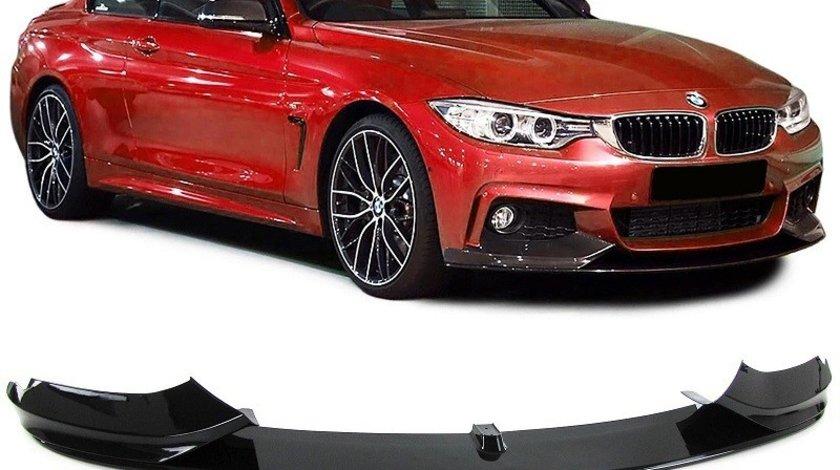 Lip/prelungire bara fata BMW seria 4 BMW F32/F33/F36 13- M-Performance