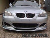 LIPP BARA FATA BMW E60 M TECH seria 5 2005-2011