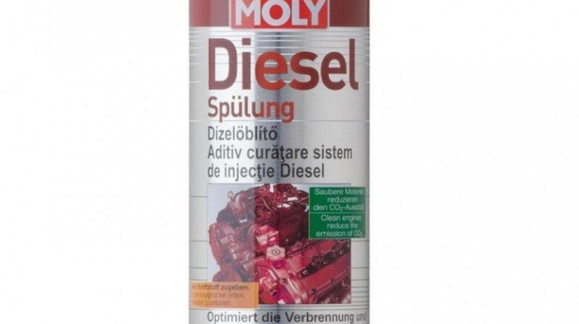 Liqui Moly Aditiv Curatare Injectoare Motorina 2186 500ML