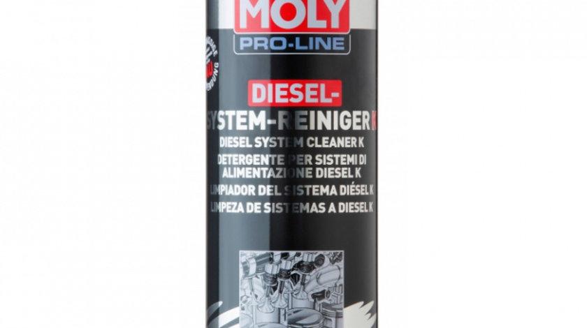 Liqui Moly Aditiv Curatare Sistem Injectie Diesel K Pro Line 1L 5144