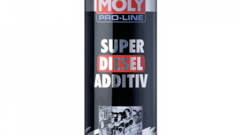 Liqui Moly Aditiv Super Diesel Pro-Line 1L 5176