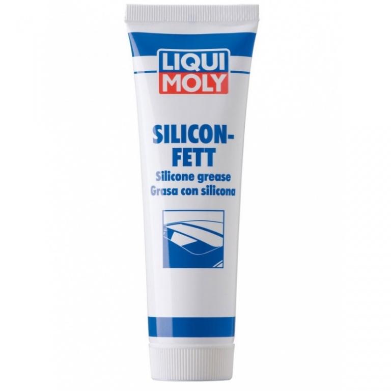 Liqui Moly Vaselina Siliconica Trapa / Panoramic 100G 3312