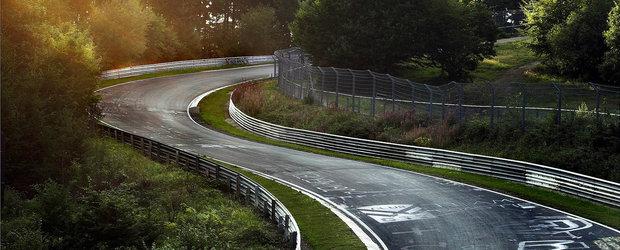 LISTA ACTUALIZATA cu zeii industriei auto. Cele mai rapide 10 masini de serie de pe NURBURGRING