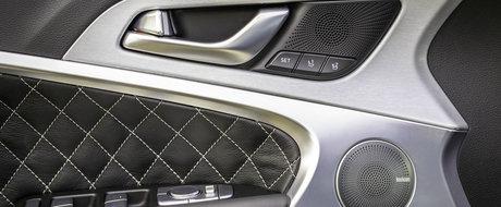 Lista de dotari standard kilometrica si V6 cu 370 de cai. Asta promite cel mai nou rival al Seriei 3, A4 si C-Class