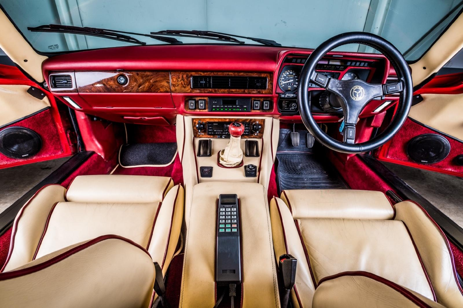 Lister Jaguar Le Mans - Lister Jaguar Le Mans
