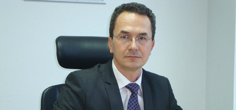 Liviu Bocsaru, director executiv administrativ si financiar Grup Renault Romania