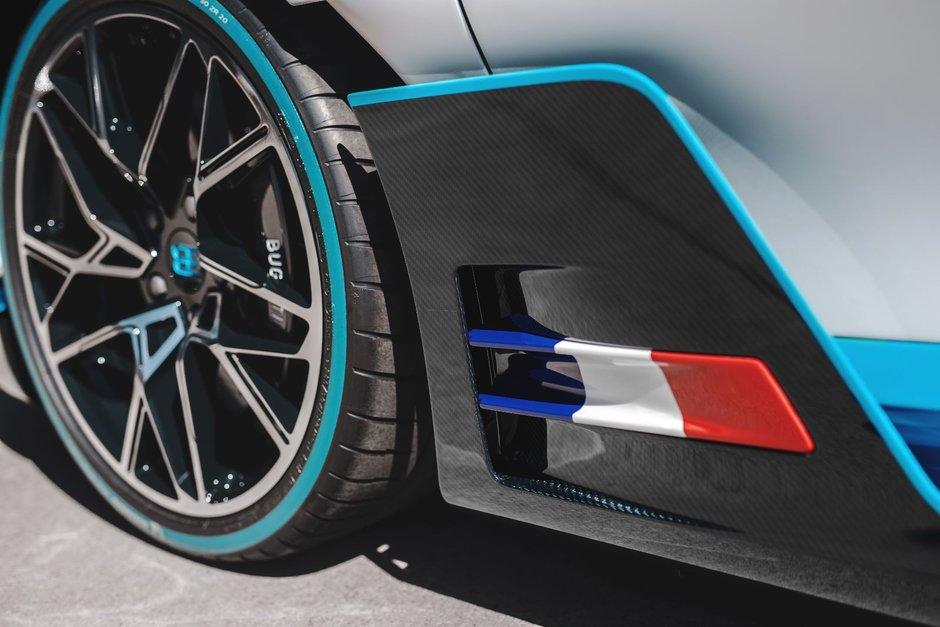 Livrari Bugatti Divo