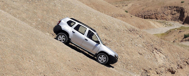 Livrarile Dacia in UE au scazut, Volskwagen ramane in top