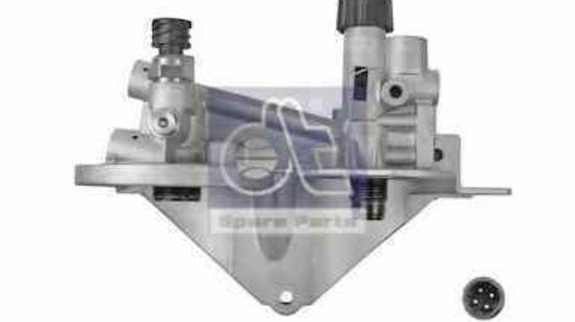 Locas filtru combustibil Producator DT 2.12411