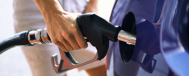Locuitorii New-York-ului primesc benzina cu portia
