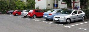 Locuri de parcare pentru absolut toti locatarii din Bucuresti: cum ti se pare?