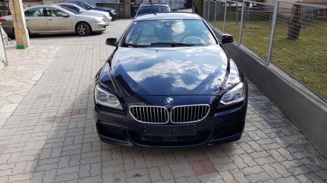 Lonjeron fata dreapta BMW Seria 6 Gran Coupé F06 // F12 // F13