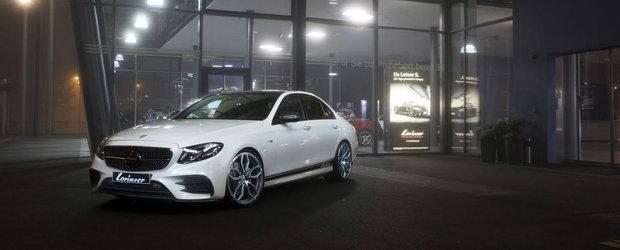 Lorinser ia in primire noua generatie Mercedes E-Class