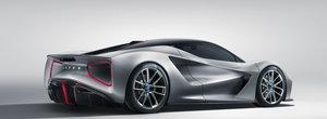 Lotus revine in forta cu un hypercar 100% electric. EVIJA devine cea mai puternica masina de strada