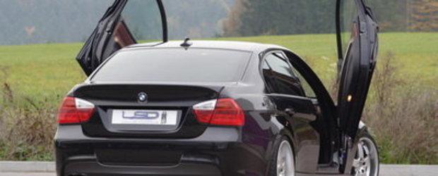 LSD pentru BMW 3 Series E90