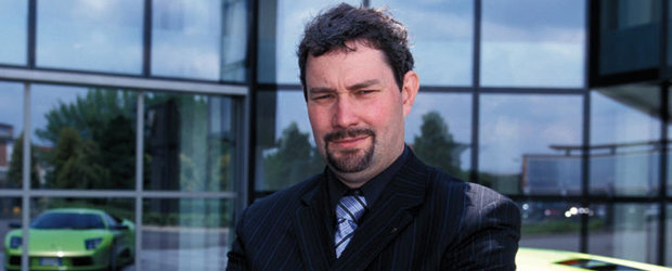 Luc Donckerwolke este noul sef de design al celor de la Bentley
