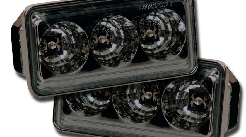 LUCAS ARIPA LED VW DIVERSE CLARE FUNDAL BLACK -COD FKXLSB004