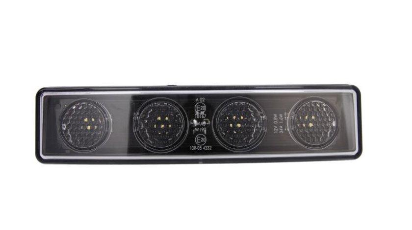 lumina de clarificare SCANIA K - series WAS 1348 W190