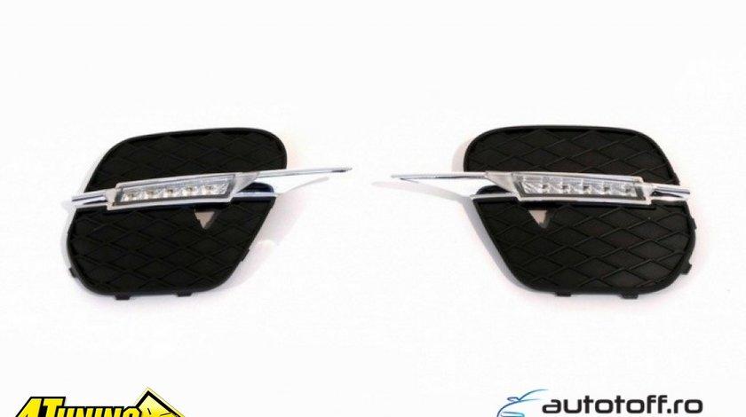 LUMINI DE ZI BMW X5 E70 LCI - DRL
