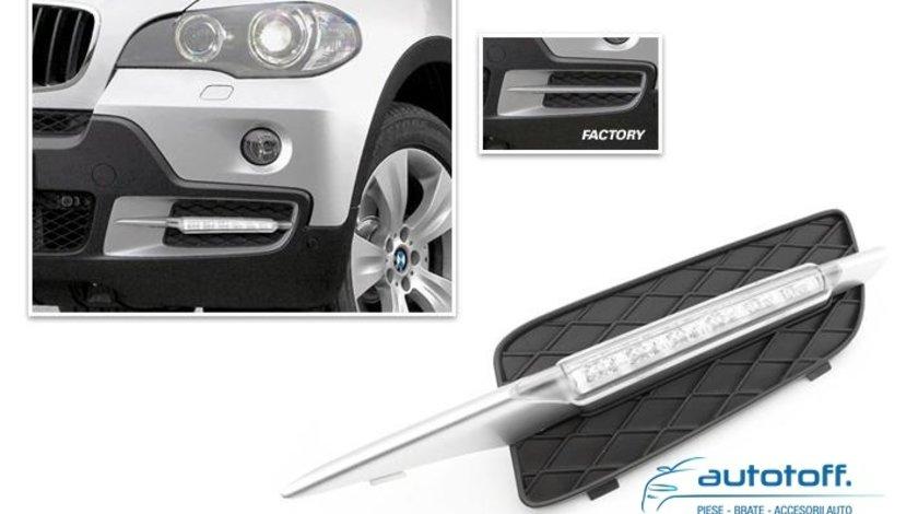 Lumini de zi cu LED BMW X5 E70