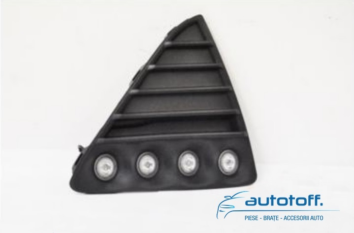 Lumini de zi cu LED Ford Focus MK3 Sedan (2012)