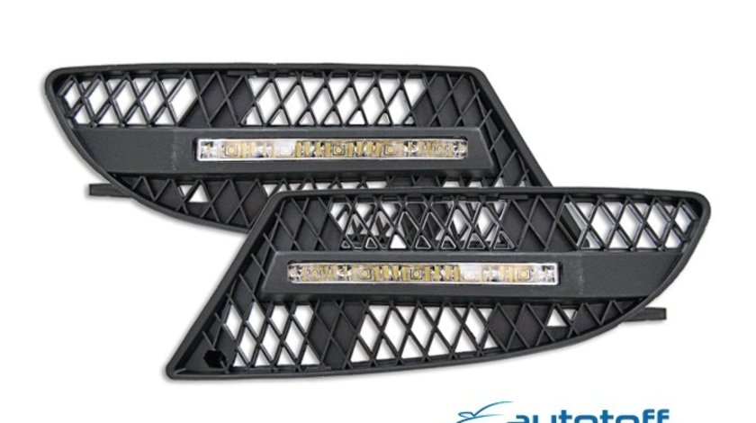 Lumini de zi cu LED Seat Leon 1P