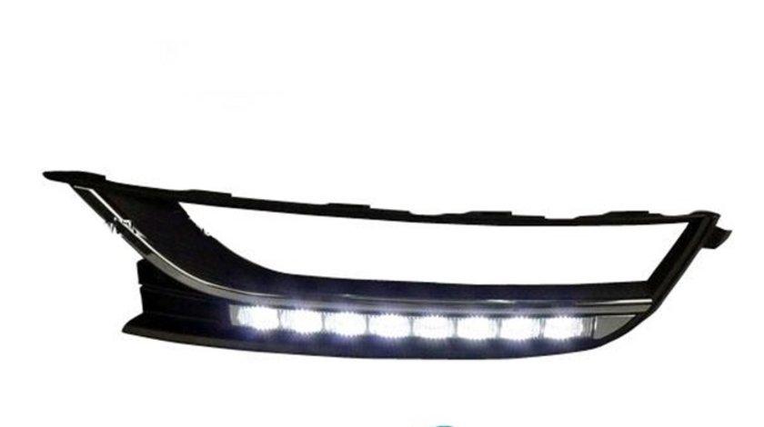 Lumini de zi cu LED VW PASSAT (2011-2012)