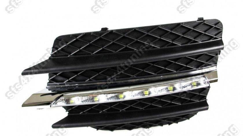 LUMINI DE ZI DRL BMW X6 E71 2008-2013 [V1]