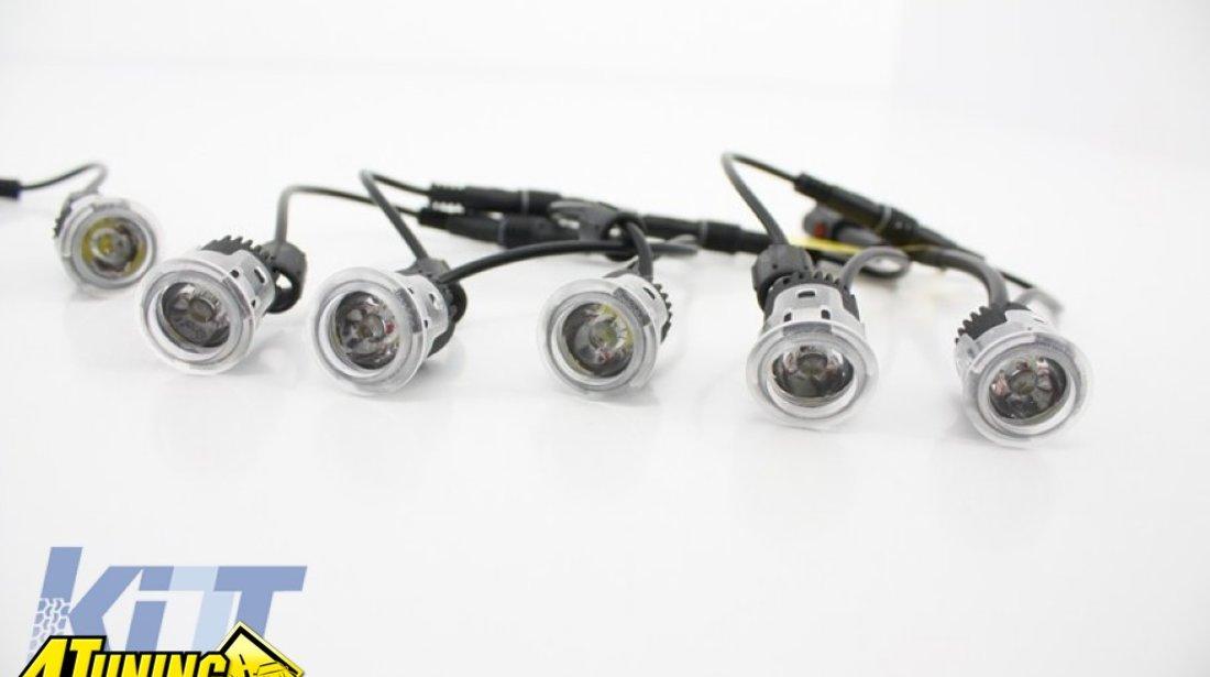 Lumini de zi DRL Universale Micro Lamp Vinstar Hella Design