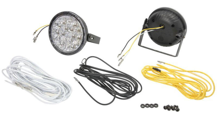 Lumini de zi LED 12/24V