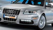 LUMINI DE ZI LED AUDI A6 / S6 4F (2005-2011) ORIGI...