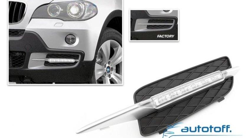 Lumini de zi LED BMW X5 E70