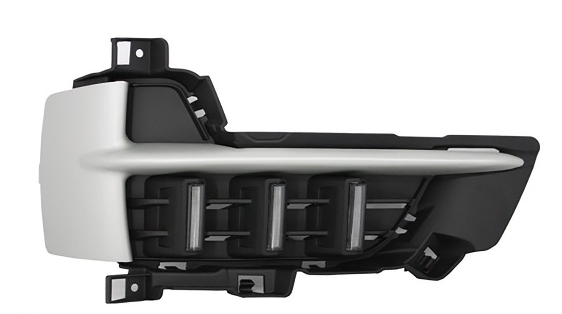 Lumini de zi LED BMW X5 F15