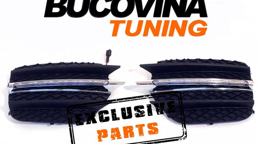 LUMINI DE ZI LED BMW X6 (2008-2012)