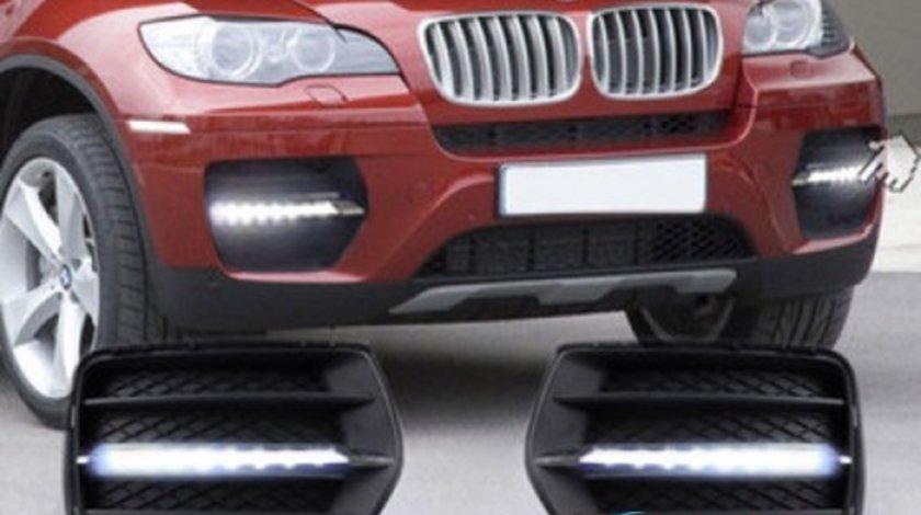 LUMINI DE ZI LED BMW X6 LCI
