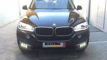 LUMINI DE ZI LED CU SEMNALIZARE DEDICATE BMW X5 F1...