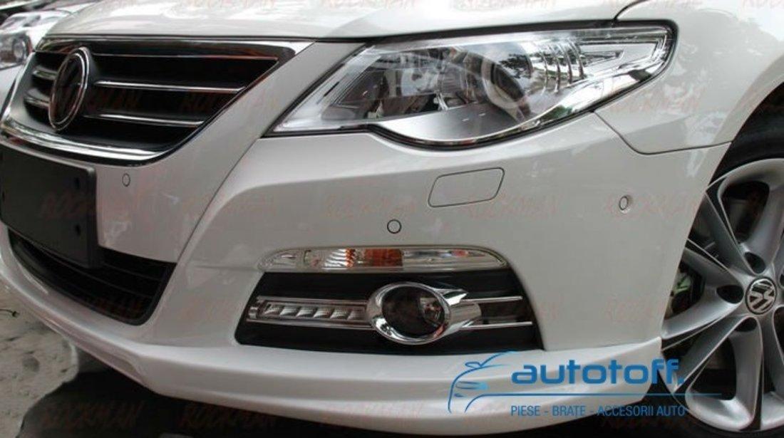 Lumini de zi LED VW PASSAT CC