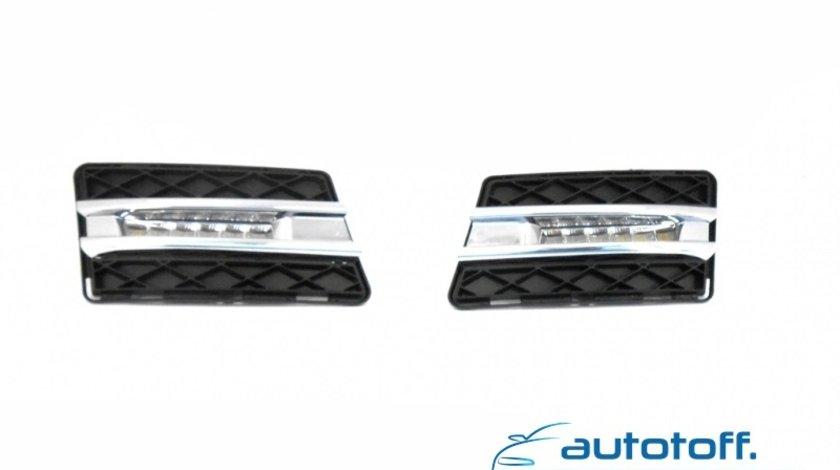 Lumini de zi Mercedes GLK