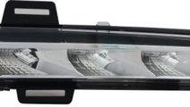 Lumini de zi stanga (LED) FORD S-MAX 2010-2014 cod...