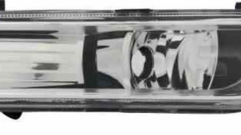 Lumini de zi VW PASSAT 362 TYC 19-11045-01-2